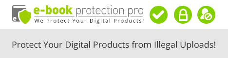 E-book Protection Pro